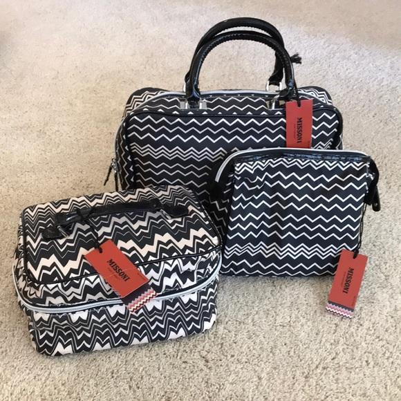 8c5fd9f4e7 Missoni for Target Bags